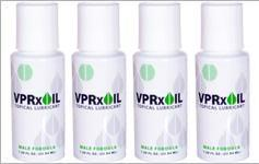 Order 4 Month Supply of VP-RX Oil Online