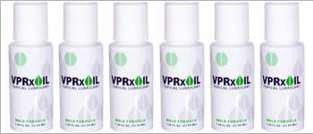 Order 6 Bottles of VP-RX Oil